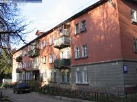 Дом 18 по улице Чапаева