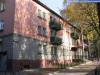 Дом 22 по улице Чапаева