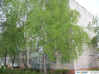 Дом 29 на Зеленом бульваре