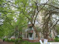 Дом 23 на Зеленом бульваре