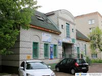 Дом 19А на Зеленом бульваре