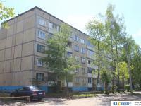 Дом 13 на улице Шумилова