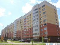 Дом 5 на улице Ленинского Комсомола