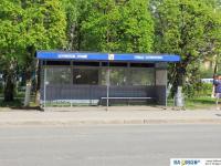 """Остановка """"Улица Шумилова"""""""