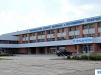 Чебоксарский дворец детского и юношеского творчества