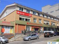 Дом 52Б на улице Карла Маркса