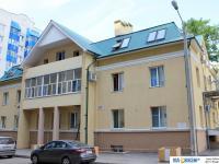 Дом 60А на улице Карла Маркса
