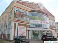 Дом 52-1 на улице Карла Маркса