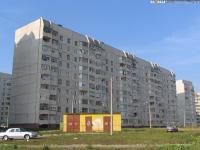 Дом 113 по улице Гражданская