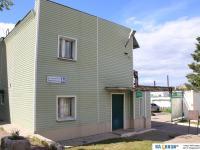 Дом 4Б на улице Короленко