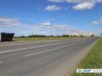 Дорога на Новый город - улица Стартовая