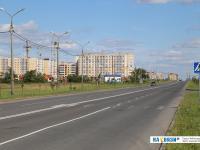 Дорога к Новому городу