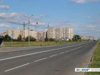 Дорога на Новый город
