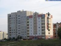 Дом 3 корпус 1