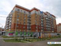 Приволжский бульвар 2к1