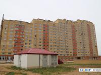 Вид на дома по ул. Маркова