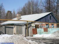 Посёлок Лесной, дом 1