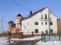 Микрорайон Волжский-2