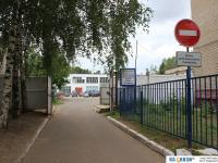 "Автодром Чебоксарского техникума ""ТрансСтройТех"""