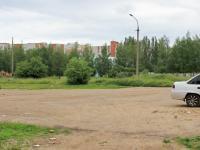 Автостоянка во дворе Яковлева, 16