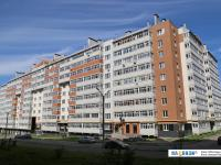 Максима Горького 30 корпус 1