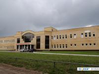 Конно-спортивный комплекс