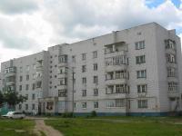 Дом 13-1 по улице Социалистическая