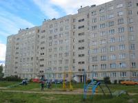 Двор 92 дома