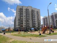 Чернышевского 23 корпус 1