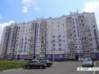Чернышевского 19 со двора