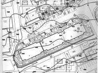 План придомовой территории