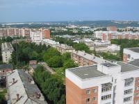 Район улицы Маршака