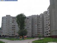 Дом 14 по Московскому проспекту
