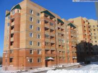 Дом 11 по улице Ярмарочная