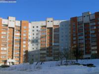 Дом 7-1 по улице Ярмарочная