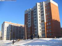 Дом 6-1 по улице Маршака