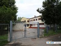Ворота художественной школы
