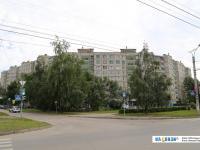 Вид на Ленинского Комсомола 66