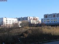 улица Энтузиастов