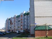 Дом 12-2 по улице Мате Залка