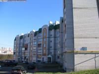 Дом 14-2 по улице Мате Залка