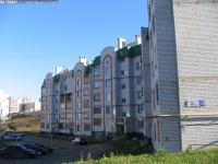 Дом 16-2 по улице Мате Залка