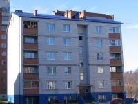 Дом 25 по улице Мате Залка