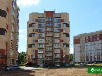 Дом 23 корп. 4 по ул. Строителей