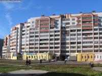 Дом 20 по улице Чернышевского