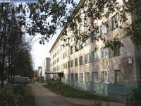 Дом 4 по улице Грасиса