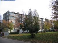 Дом 6 по улице Максимова