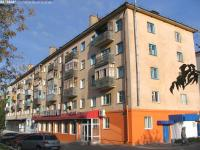 Дом 13 по улице Максимова