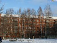Дом 60-1 по улице Гражданская