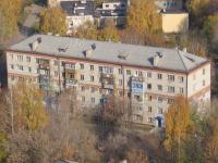 Дом 4 по улице Афанасьева